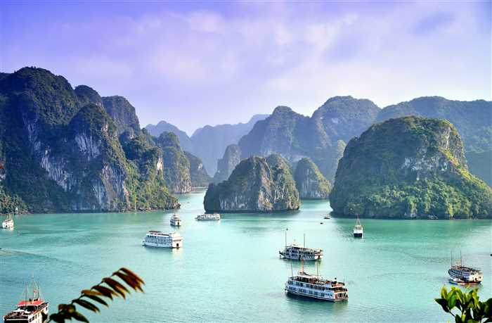 Reason on why you should visit Vietnam