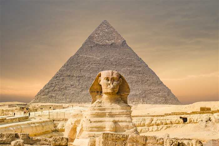What are the best places to visit in Egypt