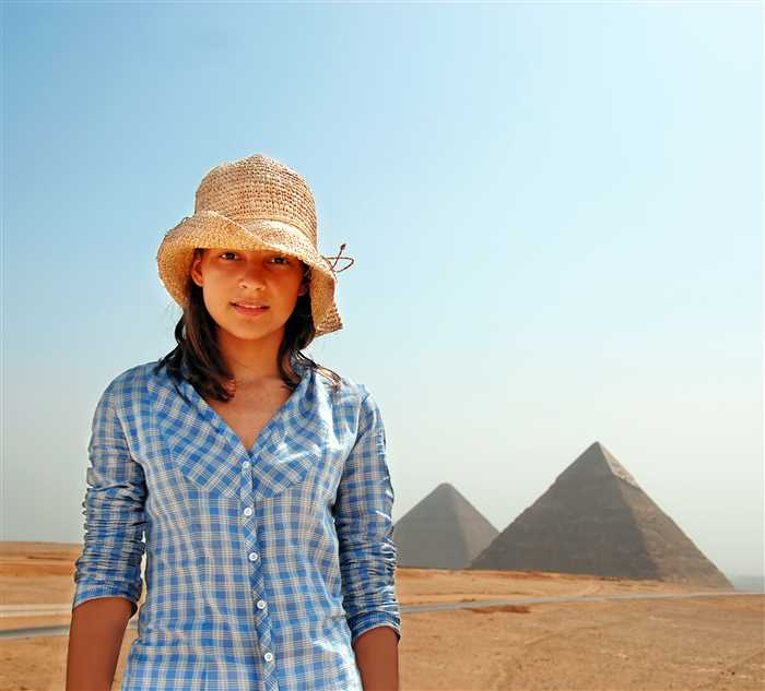 What are the best places to visit in Egypt?