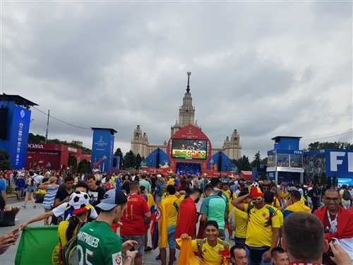 Atmosphere during Worldcup matches in Russia (Worldcup'2018).jpeg