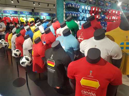 Football Worldcup merchandise and stuff for Fans during Worldcup in Russia.jpeg