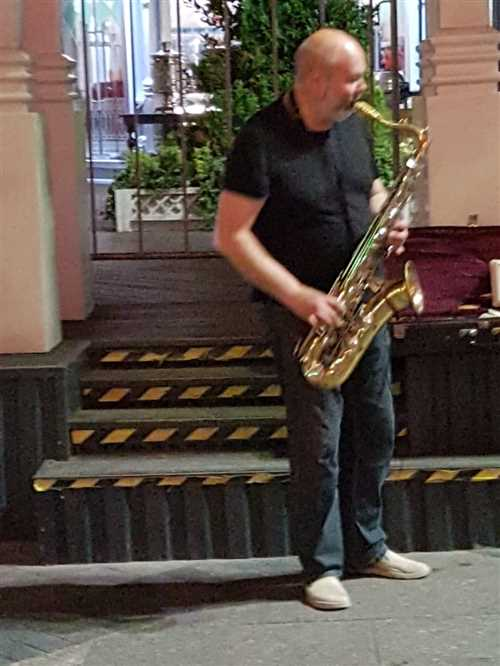 Musician in Moascow, Russia ( My visit during Worldcup 2018).jpeg